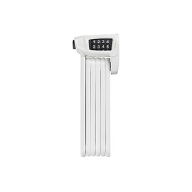 ABUS Bordo Combo Lite 6150/85 - Candado plegable